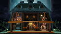 SSBU Luigi's Mansion