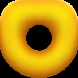 Bloc beignet