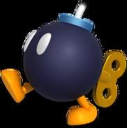 DMW Sprite Bob-omb