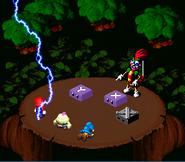 SMRPG Screenshot Blitz