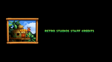 DKCR Screenshot DKCR Staff Credits (Retro Studios Staff Credits).PNG