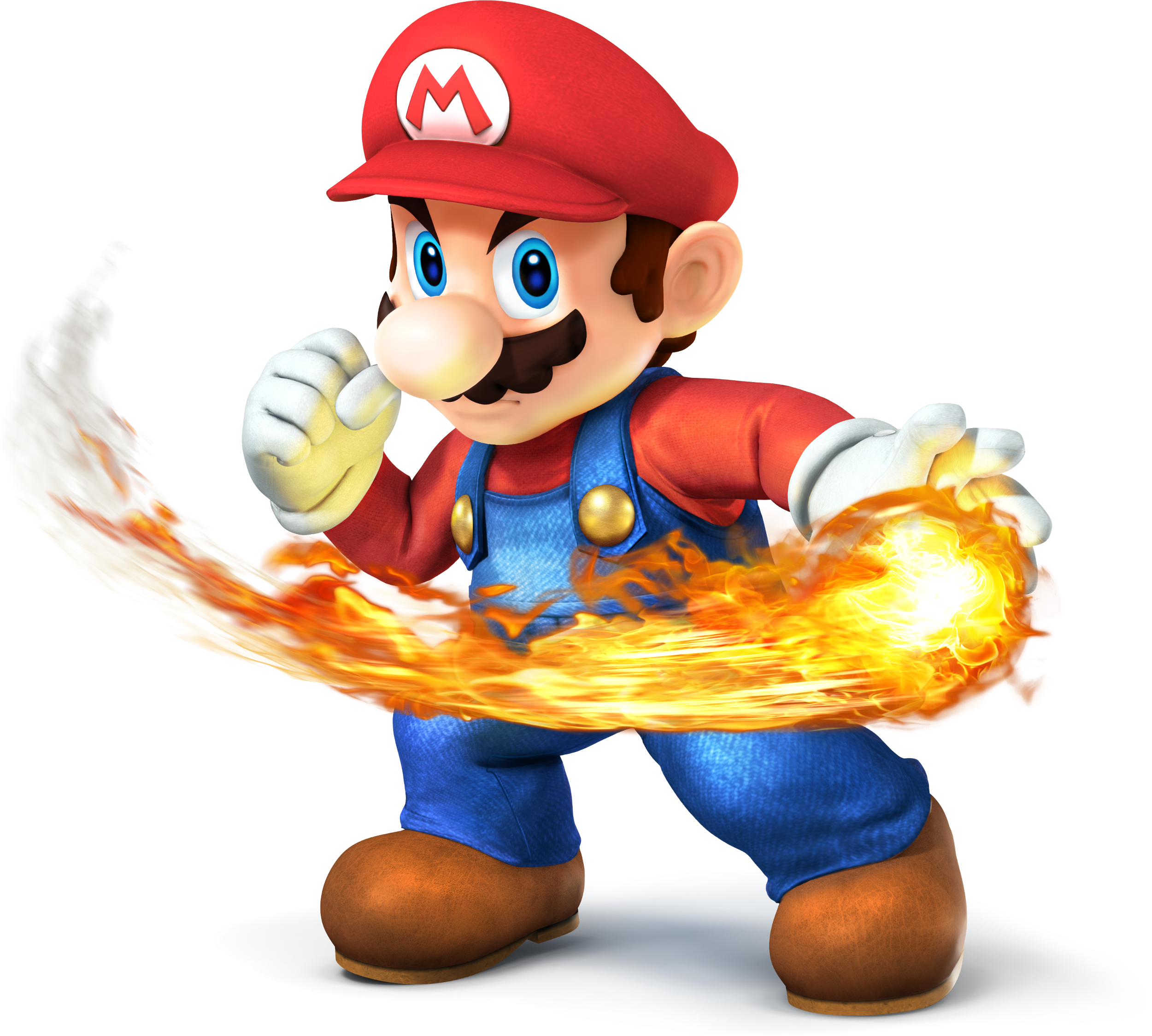 Super Smash Bros. for Nintendo 3DS / for Wii U/Galerie