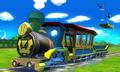 Smash Bros 3DS Escenario 3