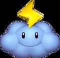 Thunder Cloud (Mario Kart Wii)