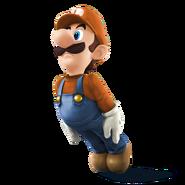 SSB4 Sprite Luigi 3