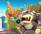 MKT Sprite 3DS Gebirgspfad 4