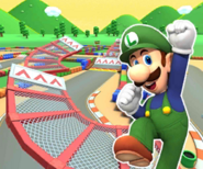 MKT Sprite SNES Marios Piste 2 T 5