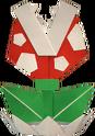 PMTOK Screenshot Piranha-Pflanze