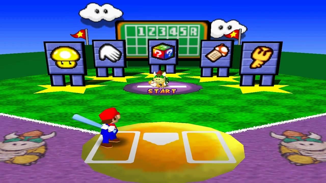 Hey, Batter, Batter!
