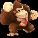 SSBU Artwork Donkey Kong