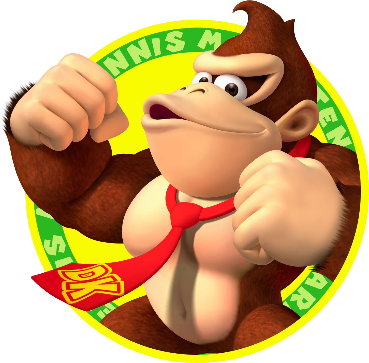MTO Artwork Donkey Kong.png