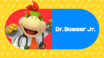 Dr bowser jr