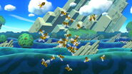 SSB4 Screenshot Bienenstock Bienen