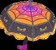 MKT Sprite Halloween-Schirm