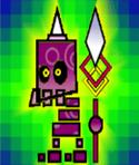 Spiky Skellobit