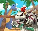 MKT Sprite GCN Dinodino-Dschungel 2