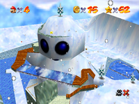 SM64 Screenshot Frostbeulen Frust.png