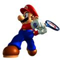 MTN64 Artwork Mario 3