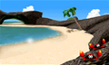 Koopa Troopa Beach