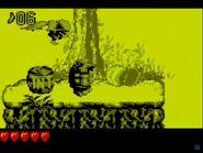 DKL2 Screenshot Klobber-Chaos