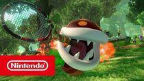Mario Tennis Aces - Pyro Piranha (Nintendo Switch)