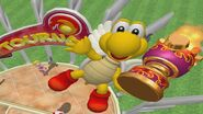 Mario power tennis (1)