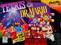Tetris&Dc.Mario