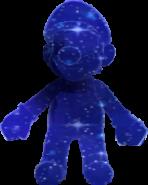 Mario cosmique
