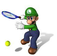 MPT Artwork Luigi