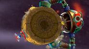 Super Mario Galaxy 2 Screenshot 4