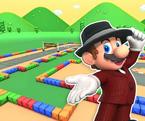 MKT Sprite SNES Marios Piste 3 4