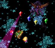 SMRPG Screenshot Megasauger