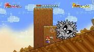 SpinyTromp Super Paper Mario