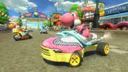 MK8 Screenshot GCN Yoshis Piste 4