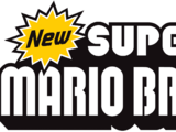 New Super Mario Bros. (series)