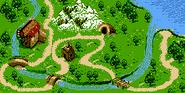 DKL3 Screenshot Primate Plains