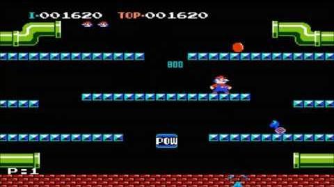 Let's Compare ( Mario Bros