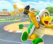 MKT Sprite 3DS Toads Piste 5
