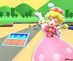 MKT Sprite SNES Marios Piste 1 R 5