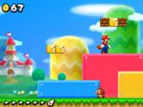 World 1-1 (New Super Mario Bros. 2)