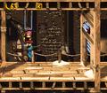 DKC3 Screenshot Türen-Allüren