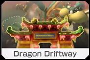 Dragon Driftway Icon