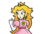 Princess Peach/Gallery