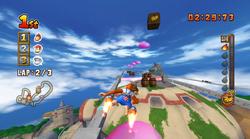 DKJRW Screenshot Wolkentempel.png