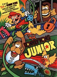Donkey Kong Jr. (jeu)