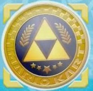 Coupe Triforce