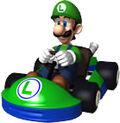 MKAGP Artwork Luigi