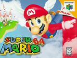 Super Mario 64 (jogo)