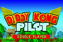Diddy Kong Pilot (cancelled)