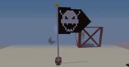 Flagpole MC